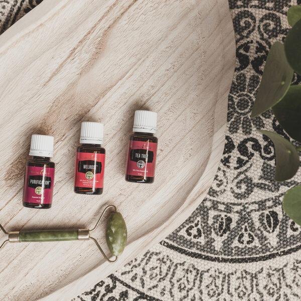 Blooming Oils Proefpakket